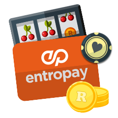 Banking with EntroPay