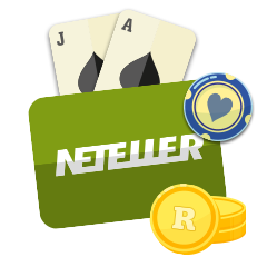 Gambling with Neteller