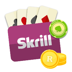 Banking with Skrill